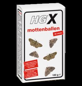 HG HGX MOTTENBALLEN 130GR
