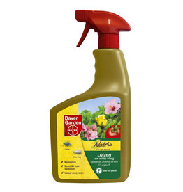 BAYER DUOFLOR SPRAY 1LTR.