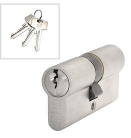 SAFE AND SECURE S2 VEILIGHEIDSCILINDER SKG** S6 30/35