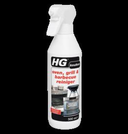 HG HG OVEN-EN GRILLREINIGER