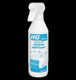 HG HG HYGIENISCHE MATRAS OPFRISSER 500ML