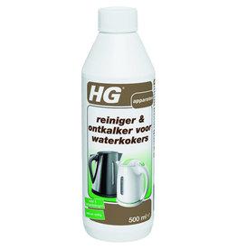 HG HG REINIGER & ONTKALKER VOOR WATERKOKERS 500ML
