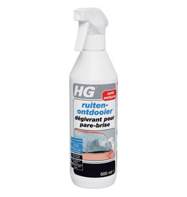 HG HG RUITENONTDOOIER 500ML