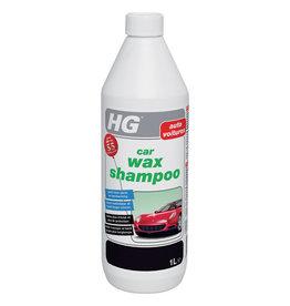 HG HG CAR WAX SHAMPOO 1L