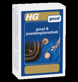 HG HG GOUD & JUWELENGLANSDOEK