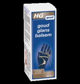 HG HG GOUD GLANS BALSEM 50ML