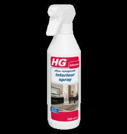HG HG ALLES REINIGENDE INTERIEUR SPRAY 500ML