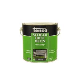 TENCO TENCO ANTRACIET STEIGERHOUTBEITS  2,5L