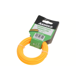 ARNOLD TRIMMERDRAAD 2.0MM 15M ROND