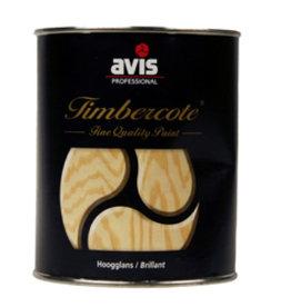 TIMBERCOTE TIMBERCOTE BLANKE LAK HOOGGL. 0.5L