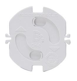 KOPP Kopp stopcontact beveiliging klem 4 stuks