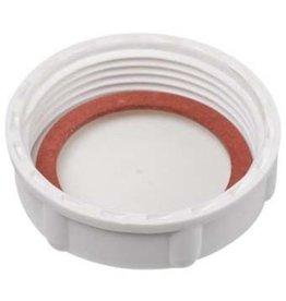 PLIEGER Wartelmoer kunststof met fiberring 5/4 inch.