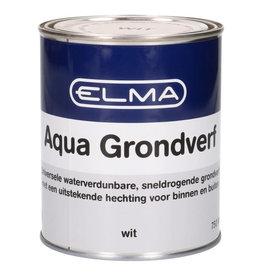 ELMA ELMA AQUA GRONDVERF WIT 750 ML