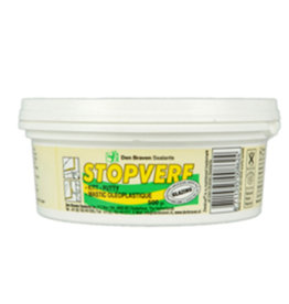 DEN BRAVEN ZWALUW STOPVERF All-Fill naturel 500g