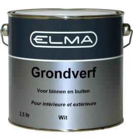 ELMA ELMA GRONDVERF WIT 2.5LTR