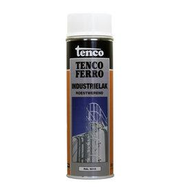 TENCO TENCOFERRO INDUSTRIELAK RAL 9010 500 ML
