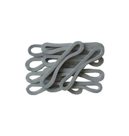 CAMPKING CAMPKING RUBBERRING 130X5X5MM 10 ST