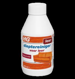 HG HG LEER DIEPTEREINIGER 250ML