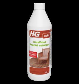 HG HG HARDHOUT KRACHT REINIGER 1LTR
