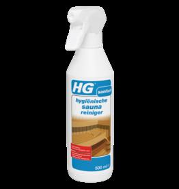 HG HG HYGIËNISCHE SAUNA REINIGER