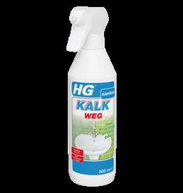 HG HG KALKWEG SCHUIMSPRAY MET GROENE GEUR