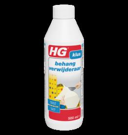 HG HG BEHANG VERWIJDERAAR 500ML