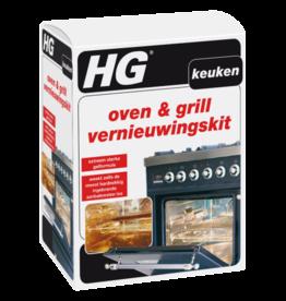 HG HG OVEN-EN GRILL VERNIEUWINGSKIT