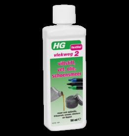 HG HG VLEKWEG 2 voor o.a. viltstift, vet & olie