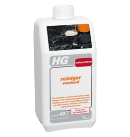 HG HG NATUURSTEEN REINIGER VOEDEND 1 LTR (PROCUCT 49)