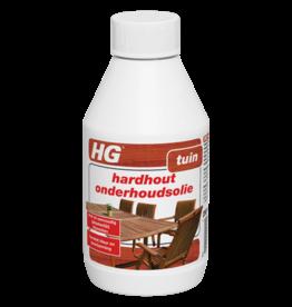 HG HG HARDHOUT ONDERHOUDSOLIE 250ML