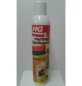 HG HG BRANDVERTRAGER 300ML  OP=OP