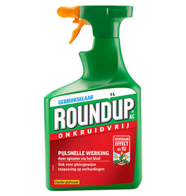ROUNDUP Roundup Natural kant en klaar spray 1l