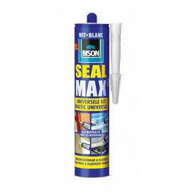 BISON Bison afdichtingskit Seal Max Wit 280 ml