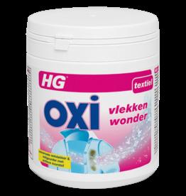 HG HG OXI VLEKKEN WONDER 500GR