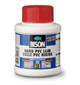 BISON B PVC LIJM 35 HARD 250ML