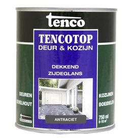 TENCO TENCOTOP DEK 25 ANTRACIET ZG 750ML.