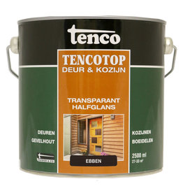 TENCO TENCOTOP TRANSP 204 EBBEN 2.5L