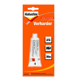 ALABASTINE ALAB VERHARDER 30GR