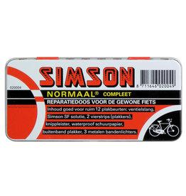 SIMSON SIMSON BANDREPARATIESETJE NORMAAL