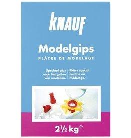 KNAUF KNAUF MODELGIPS 2.5KG