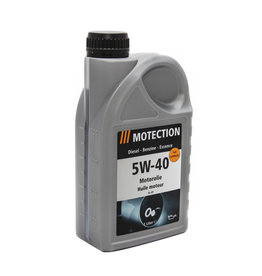 MOTECTION Motection Motorolie 5W40 C3 1l