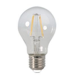 CALEX Calex LED lamp filament A60 7W E27 dimbaar