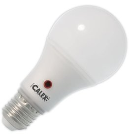CALEX CALEX LED STANDAARD + SENSOR MET KW