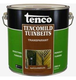 TENCO TENCOMILD TRSP NATUURBRUIN 2.5L