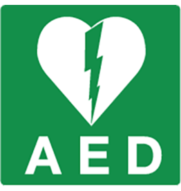 AAM AED BORD 15X15CM