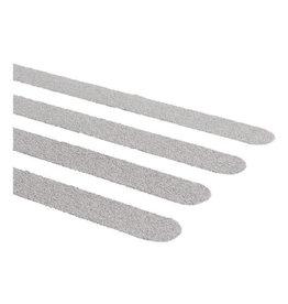 SECUCARE SecuCare anti-slip sticker 19 x 600 mm grijs 16 stuks