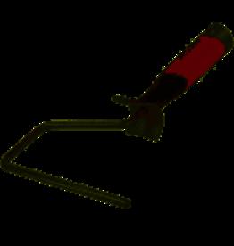 ANZA Anza verfrol houder lange steel