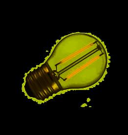 BELLSON LED LAMP BOL FILAMENT G45 2W E27