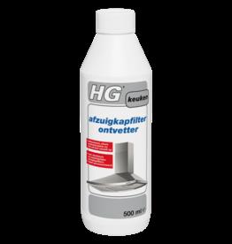 HG HG AFZUIGKAPFILTER ONTVETTER 500ML