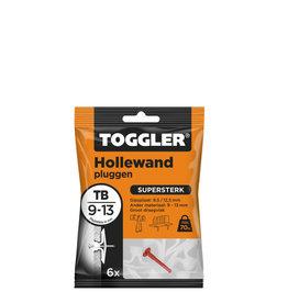 TOGGLER HOLLEWANDPLUG TOGGLER TB-6 70KG